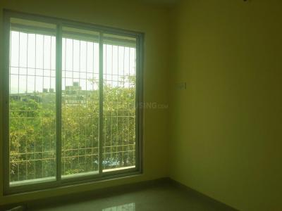 Gallery Cover Image of 450 Sq.ft 1 BHK Apartment for rent in Kopar Khairane for 10000