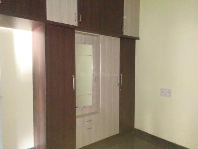 Gallery Cover Image of 1200 Sq.ft 2 BHK Apartment for rent in Vijayanagar for 22000