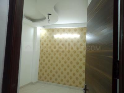 Living Room Image of 750 Sq.ft 2 BHK Independent House for rent in Sector 23 Dwarka for 12000