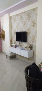 Gallery Cover Image of 555 Sq.ft 1 BHK Apartment for buy in Banjar para for 2000000