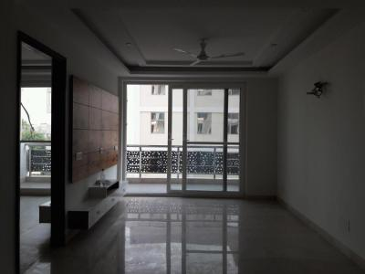 Gallery Cover Image of 1800 Sq.ft 3 BHK Independent Floor for buy in Sector 57 for 12500000