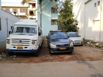 1860 Sq.ft Residential Plot for Sale in Kaggadasapura, Bangalore