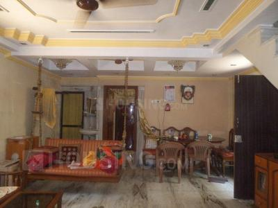 Gallery Cover Image of 1400 Sq.ft 3 BHK Independent House for buy in Nerul for 18000000