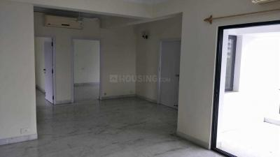 Gallery Cover Image of 2500 Sq.ft 3 BHK Apartment for rent in Kalighat for 90000