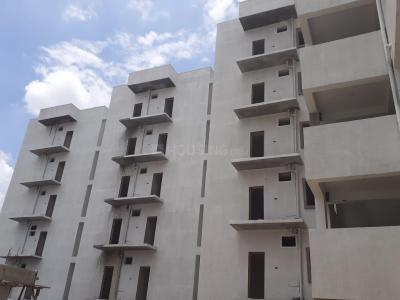 Gallery Cover Image of 850 Sq.ft 1 BHK Apartment for buy in Silver Heights , Bachupally for 3825000
