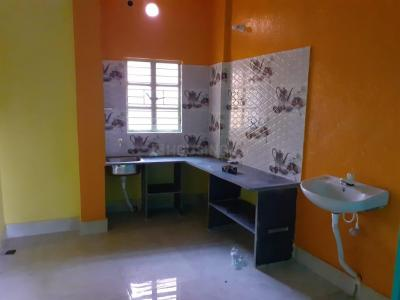 Gallery Cover Image of 700 Sq.ft 1 BHK Independent House for rent in Agarpara for 6500