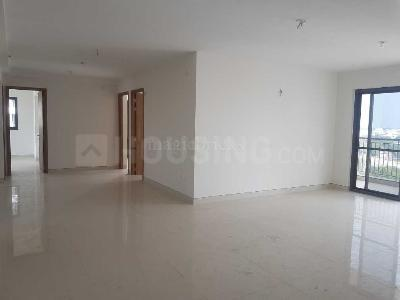 Gallery Cover Image of 2840 Sq.ft 4 BHK Apartment for rent in Vaswani Reserve, Kadubeesanahalli for 60000