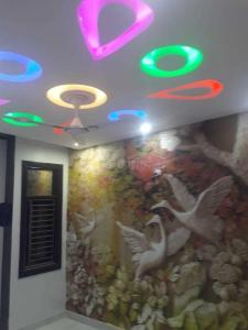 Gallery Cover Image of 1000 Sq.ft 3 BHK Apartment for buy in Bindapur for 5500000