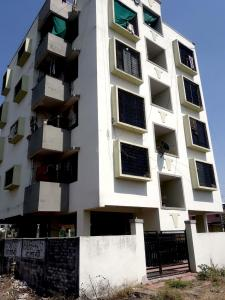 Gallery Cover Image of 764 Sq.ft 2 BHK Independent Floor for buy in Kharbi for 2500000