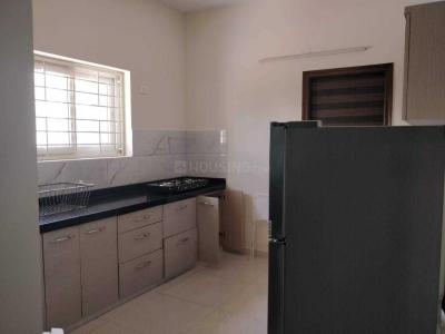 Gallery Cover Image of 1189 Sq.ft 2 BHK Apartment for rent in Madhapur for 30000