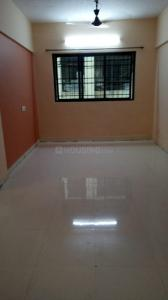 Gallery Cover Image of 525 Sq.ft 1 BHK Apartment for rent in Kopar Khairane for 14000