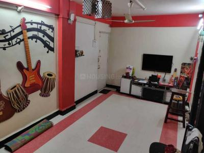 Gallery Cover Image of 610 Sq.ft 1 BHK Apartment for buy in Dombivli West for 3500000