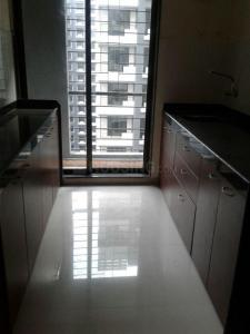 Gallery Cover Image of 545 Sq.ft 1 BHK Apartment for buy in MAAD Nakoda Heights, Nalasopara West for 2325000