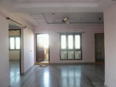Gallery Cover Image of 1500 Sq.ft 3 BHK Apartment for rent in LB Nagar for 15000