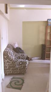 Gallery Cover Image of 768 Sq.ft 1 BHK Apartment for rent in Goregaon East for 25000