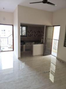 Gallery Cover Image of 620 Sq.ft 1 BHK Independent House for rent in Battarahalli for 8500