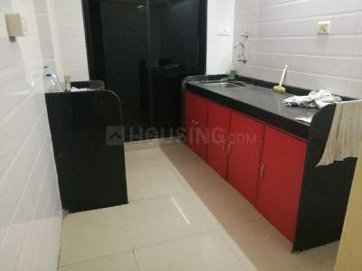 Gallery Cover Image of 1300 Sq.ft 3 BHK Apartment for rent in Chembur for 65000