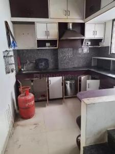 Gallery Cover Image of 2000 Sq.ft 3 BHK Independent Floor for rent in Nagole for 22000