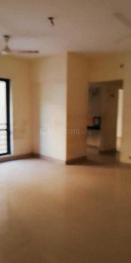 Living Room Image of 1100 Sq.ft 3 BHK Apartment for rent in Nere for 7500
