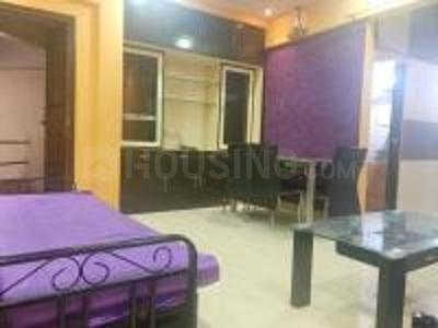 Gallery Cover Image of 1350 Sq.ft 3 BHK Apartment for rent in Thane West for 34000