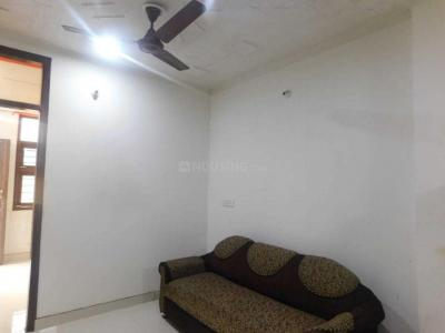 Gallery Cover Image of 700 Sq.ft 2 BHK Independent Floor for rent in Palam for 9500