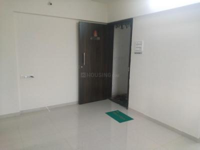 Gallery Cover Image of 850 Sq.ft 2 BHK Apartment for buy in G S Palaash Icon Phase 1, Chinchwad for 5800000
