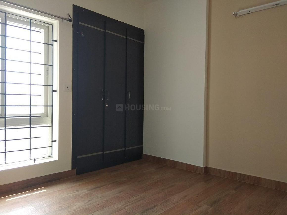 Bedroom Image of 1148 Sq.ft 2 BHK Apartment for rent in Medavakkam for 19000