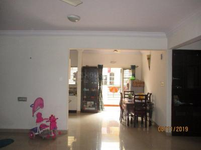 Gallery Cover Image of 1746 Sq.ft 3 BHK Apartment for buy in Pioneer Paradise, J P Nagar 7th Phase for 10600000