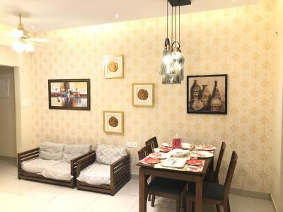 Gallery Cover Image of 1168 Sq.ft 3 BHK Apartment for buy in Moolakazhani for 5200000