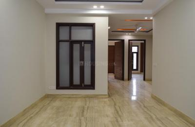 Gallery Cover Image of 1500 Sq.ft 3 BHK Independent House for rent in Chhattarpur for 18000