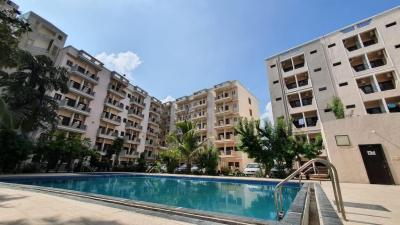 Gallery Cover Image of 1050 Sq.ft 2 BHK Apartment for buy in Shirdi for 3000000