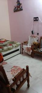 Gallery Cover Image of 300 Sq.ft 1 RK Independent Floor for rent in Somalwada for 5500