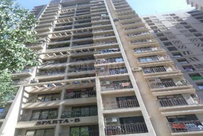 Gallery Cover Image of 1800 Sq.ft 3 BHK Apartment for buy in Uma Serita, Hiranandani Estate for 16500000