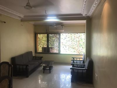 Gallery Cover Image of 1350 Sq.ft 3 BHK Apartment for rent in Andheri West for 80000