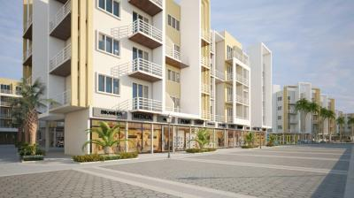 Gallery Cover Image of 615 Sq.ft 1 BHK Apartment for buy in Vihighar for 2500000