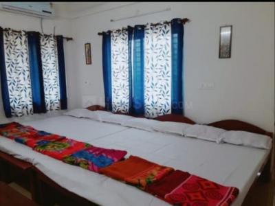 गरिया में श्री रामा हाउस में बेडरूम की तस्वीर