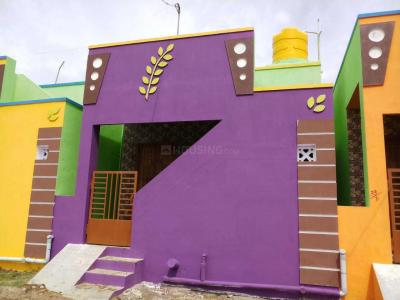 Gallery Cover Image of 510 Sq.ft 1 RK Independent House for buy in Veppampattu for 2200000