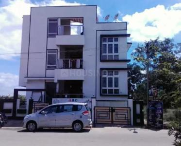 Gallery Cover Image of 2400 Sq.ft 3 BHK Independent House for rent in Syndicate Bank Employees Housing Society Layout for 24000