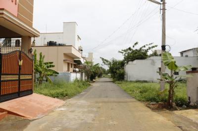 Gallery Cover Image of 650 Sq.ft 1 BHK Villa for buy in Annur for 1700000