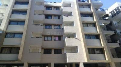 Gallery Cover Image of 1125 Sq.ft 2 BHK Apartment for rent in Vastral for 8000