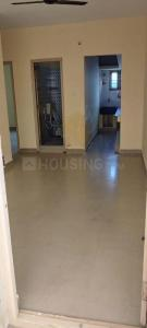 Gallery Cover Image of 750 Sq.ft 2 BHK Apartment for rent in Vijay Nilaya, Marathahalli for 15000