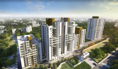 Gallery Cover Image of 1369 Sq.ft 3 BHK Apartment for buy in Garia for 8022300
