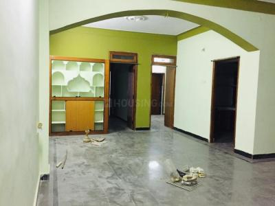 Gallery Cover Image of 153 Sq.ft 3 BHK Independent House for rent in Toli Chowki for 17000