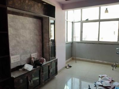 Gallery Cover Image of 1000 Sq.ft 2 BHK Independent House for rent in Sector 93 for 12200