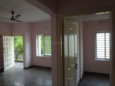 Gallery Cover Image of 730 Sq.ft 2 BHK Independent Floor for rent in Gnana Bharathi for 9500