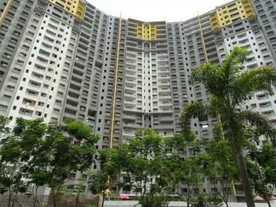 Gallery Cover Image of 1799 Sq.ft 3 BHK Apartment for buy in Blue Ridge, Hinjewadi for 10575000