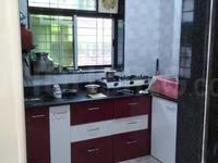 Kitchen Image of 800 Sq.ft 2 BHK Independent House for buy in New Panvel East for 6500000