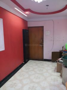 Gallery Cover Image of 1080 Sq.ft 2 BHK Apartment for buy in Nerul for 11500000