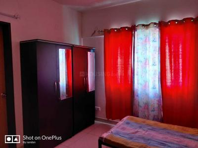 Bedroom Image of Sejal Paying Guest Services in Wakad