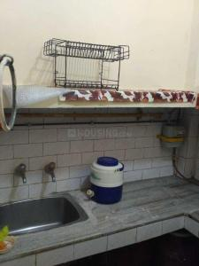 Kitchen Image of PG 3807323 Sector 7 Rohini in Sector 7 Rohini